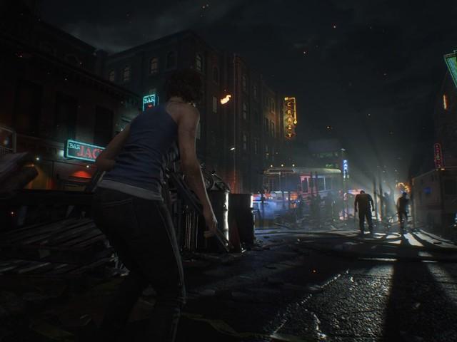 Resident Evil 3 Remake e il peso degli anni, come cambiano i personaggi