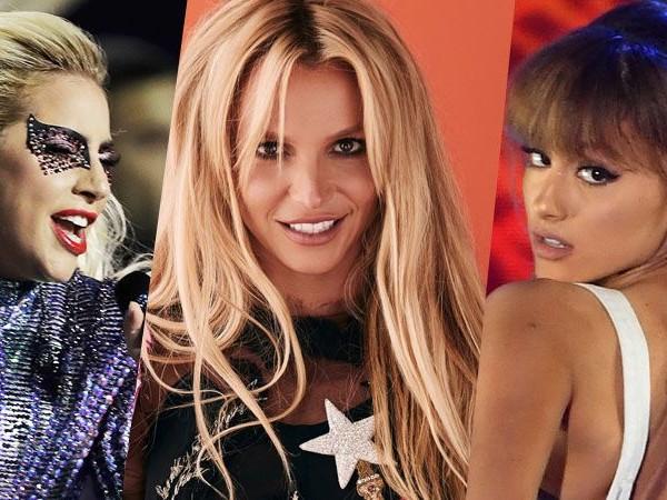 Da Lady Gaga ad Ariana Grande: 7 star rispondono in maniera perfetta alle domande sessiste dei giornalisti