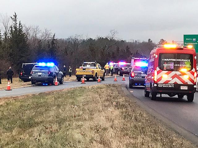 State Police Investigate Fatal Crash In Danvers