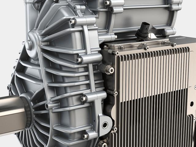 GKN sta sviluppando sistemi a 800 Volt per veicoli elettrici
