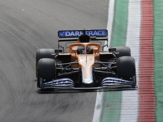 """F1, Daniel Ricciardo: """"Oggi sono stato in grado di fare quello che mi ero prefissato"""""""