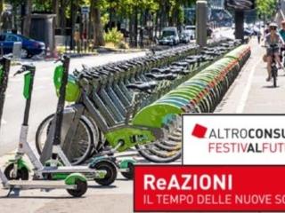 Innovazione tecnologica e scelte d'acquisto ecologiche: la nuova era della mobilità