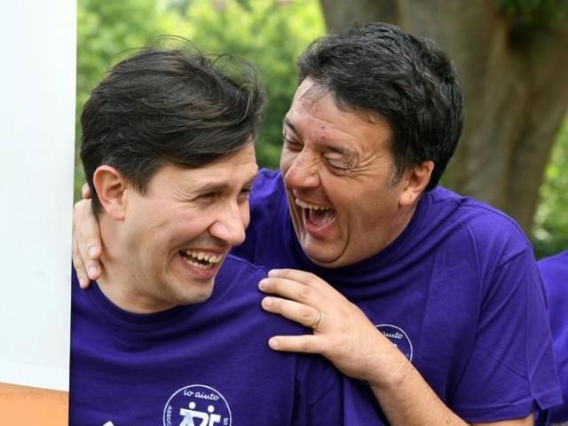 Ma Renzi con chi farà il partito, se neanche i renziani vogliono la scissione?