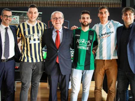 Lega Pro, il primo torneo eSport lo vince la Juve Stabia