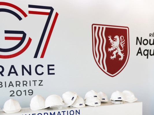 Le questioni (complicate) sul tavolo del G7: dallaBrexitall'Amazzonia