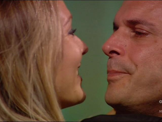 """Grande Fratello VIP 3, Enrico Silvestrin: """"Prima di entrare nella casa ero in crisi, Federica mi ha aiutato"""" (video)"""