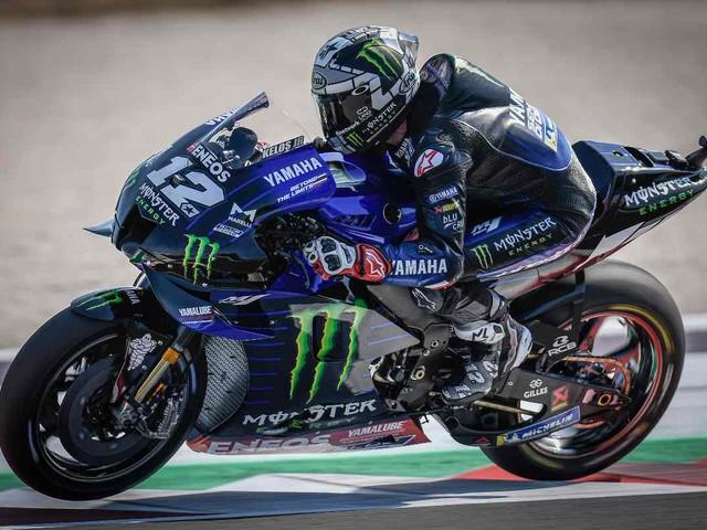 MotoGP Misano, qualifiche: tempi, risultati e griglia di partenza