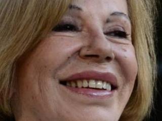 """Ombretta Colli: """"Nella vita ho cambiato tutto persino il mio cognome"""""""