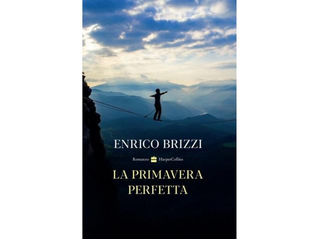 """#ScrittoriInAscolto - Rimanere in piedi quando la vita si sgretola: Enrico Brizzi ci racconta la sua """"Primavera perfetta"""""""