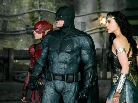 Justice League sarà il film più breve dell'Universo DC?