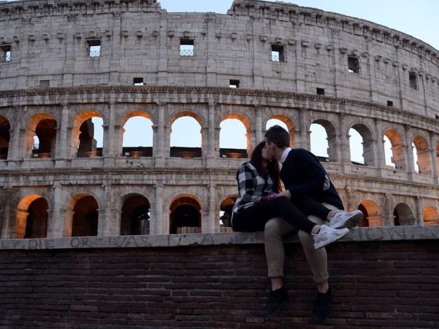 Previsioni meteo Roma 14 febbraio: San Valentino baciato dal sole e un weekend di primavera