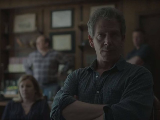 Arriva il primo trailer di The Outsider su HBO, nuova miniserie dal best seller di Stephen King