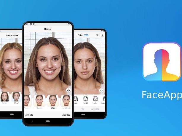 App per invecchiare foto: FaceApp