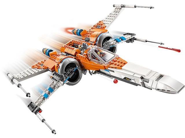 Immagini dei nuovi set LEGO Star Wars previsti per la prima metà del 2020