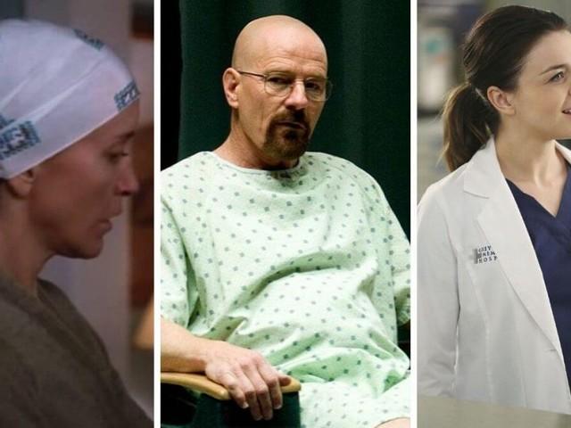 Giornata mondiale contro il cancro, cosa ci insegnano le vittorie (e le sconfitte) dei malati nelle serie tv