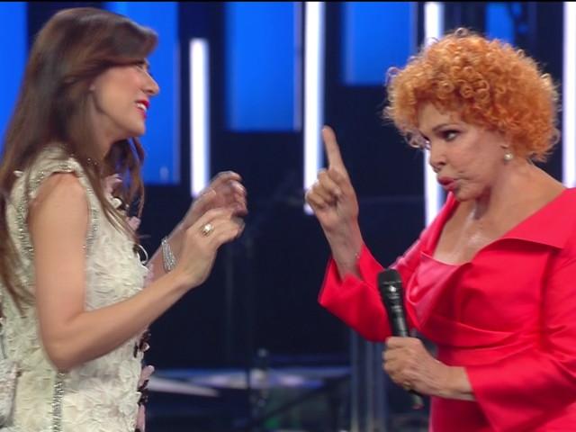 Sanremo 2019, ascolti terza serata: l'edizione tiene, il confronto meno