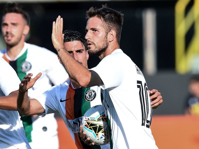 Serie BKT, dove vedere Venezia-Salernitana in Tv e streaming