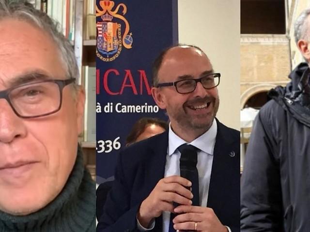 """Unicam, al via il format online """"Le Nuove Marche"""": ospiti Stefano Boeri e il commissario Legnini"""