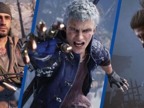 Le stelle dei giochi PS4: i migliori titoli, per genere e categoria