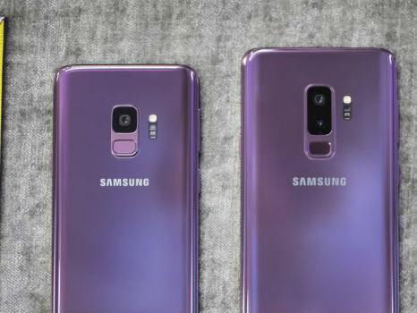 Basta attese per Samsung Galaxy S9 Plus Vodafone: arriva Android Pie