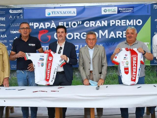 Urbisaglia, Papà Elio Gran Premio GiorgioMare: conto alla rovescia per la seconda edizione