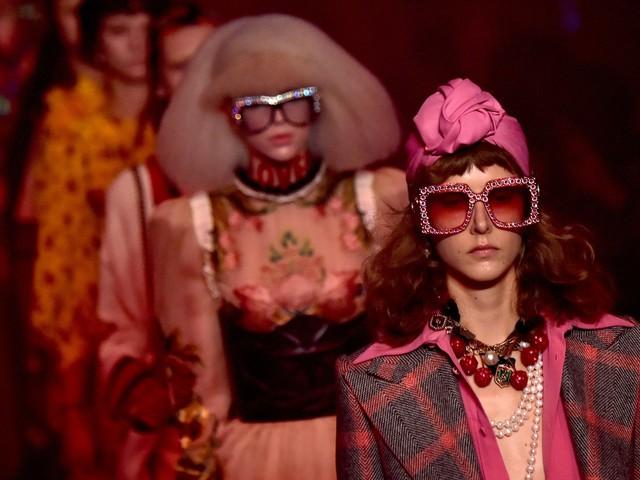Gucci è il marchio italiano di maggior valore: ecco quanto ha guadagnato nel 2019