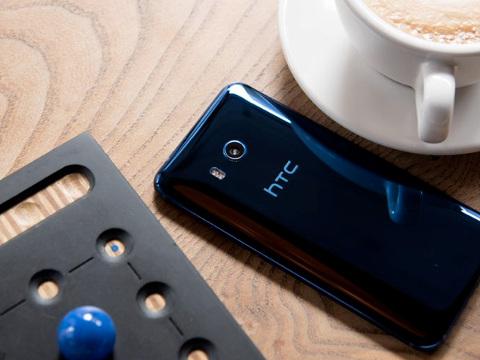 Il Black Friday di HTC, tutte le offerte sugli smartphone