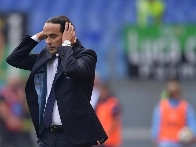 Formazioni ufficiali Lazio-Cagliari