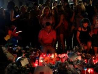La Calabria raccontata dai post Millennials Greta Gigliotti e gli attacchi terroristici a Barcellona