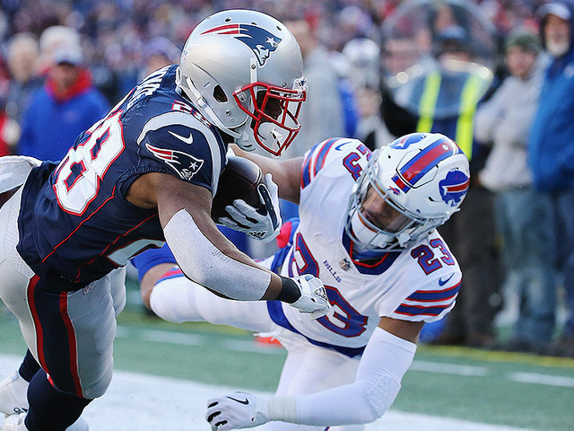Patriots-Bills Week 4 Predictions: Who Remains Unbeaten After Clash In Buffalo?