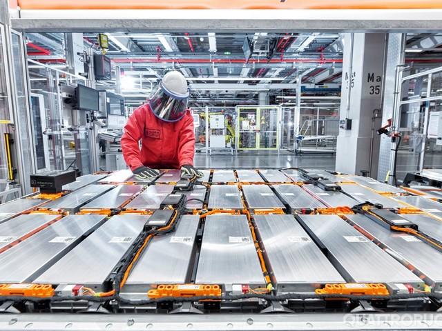 General Motors - Pronta la joint venture con LG per le batterie