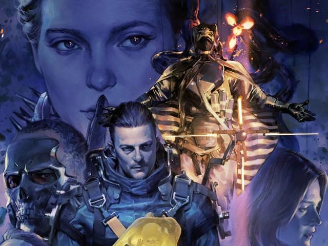 Gameplay di Death Stranding: tutte le novità sul multiplayer del kolossal di Hideo Kojima