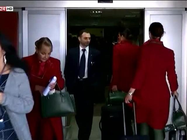 Caos Alitalia, otto ore di sciopero e 200 voli cancellati