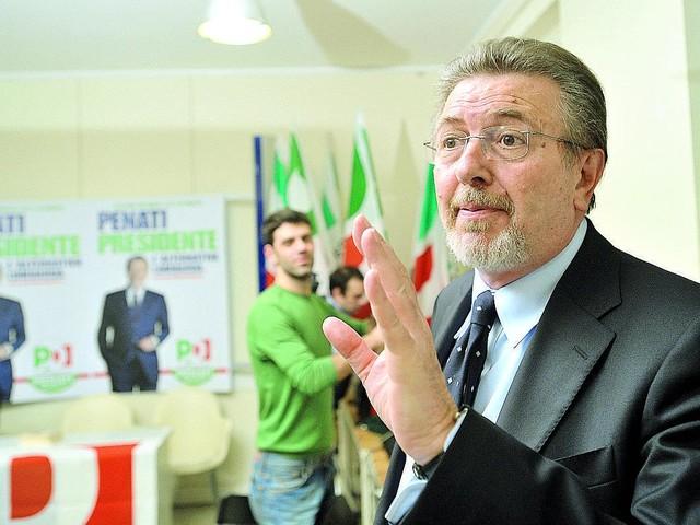Filippo Penati è morto