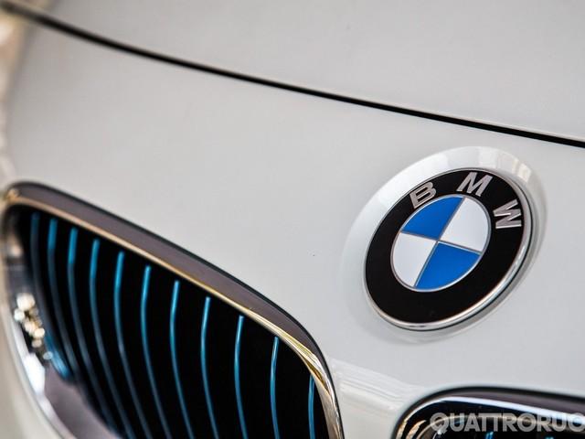BMW - Maxi investimento per l'acquisto di batterie