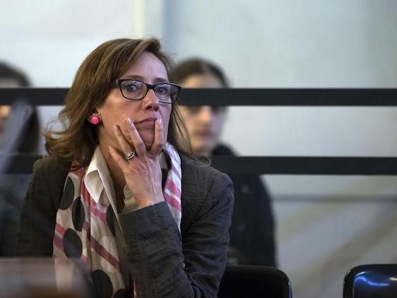 Ilaria Cucchi: «Pronta a candidarmi come sindaco di Roma, ma i partiti facciano un passo indietro»