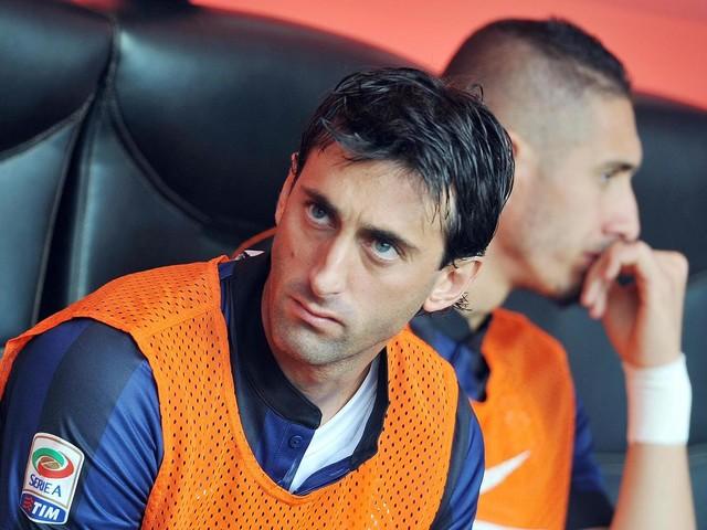 La storia di Diego Alberto Milito: uno dei protagonisti del 'Triplete' dell'Inter