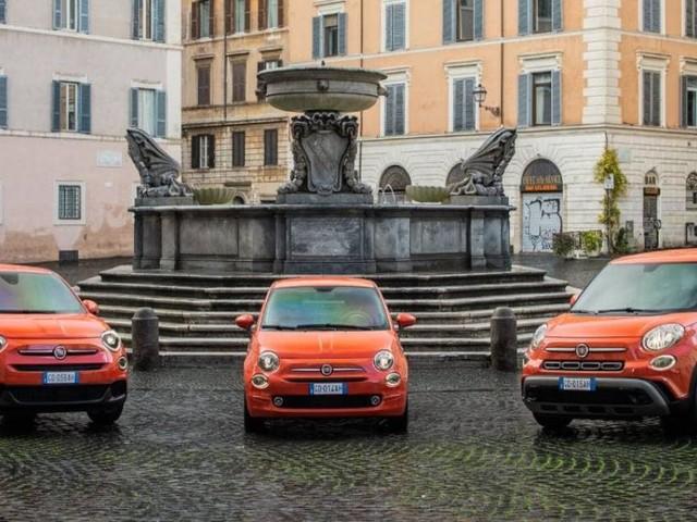 Fiat - La famiglia 500 si aggiorna