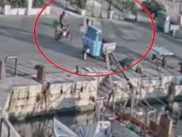 Trani: accusa, spara al datore di lavoro. Arrestato quarantenne Pescatore 46enne non raggiunto dai colpi di pistola