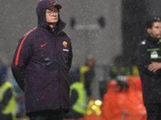 Roma, solo un pareggio con il Sassuolo: per la Champions serve un miracolo