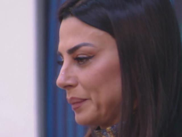 """GF Vip"", Serena Enarduè stata eliminata"
