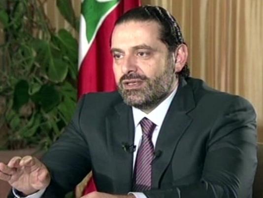 Il primo ministro libanese Saad Hariri ha ritirato le sue dimissioni