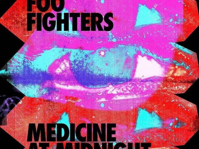 "Disco della settimana: Foo Fighters ""Medicine At Midnight"""
