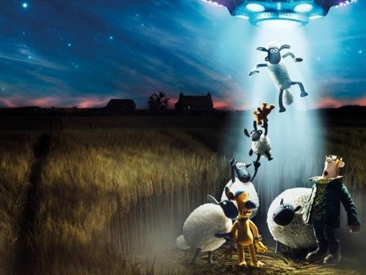 Shaun, Vita da Pecora: Farmageddon Il Film, recensione: Il ritorno dell'icona di casa Aardman