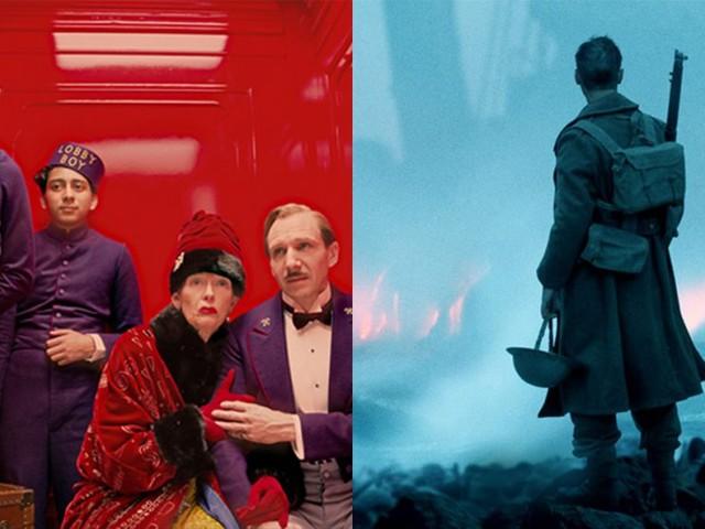Da Dunkirk a Grand Budapest Hotel: ecco i migliori film in onda lunedì sera