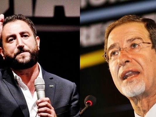 """Elezioni regionali in Sicilia, Musumeci e l'affondo contro i grillini: """"Senza credibilità, linguaggio fatto di violenza e rancore"""""""