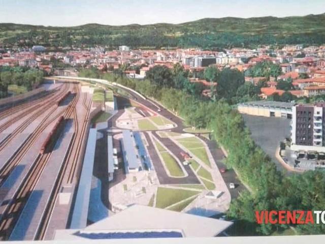 Alta Velocità, OK dal Ministero: la città cambia volto