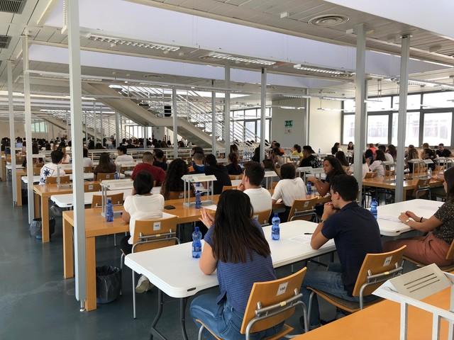Università di Messina: conclusi i test d'accesso alla Professioni Sanitarie, oltre 2000 candidati