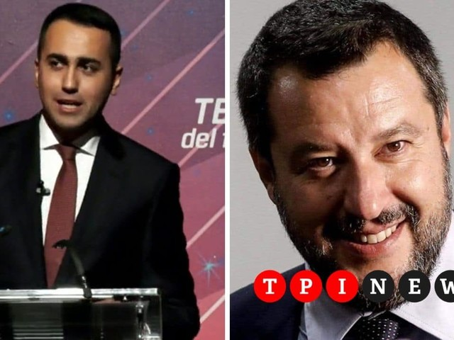 """Dimissioni Di Maio da leader M5S, le reazioni. Salvini: """"Governo è finito"""", Zingaretti: """"Tempo di scelte"""""""