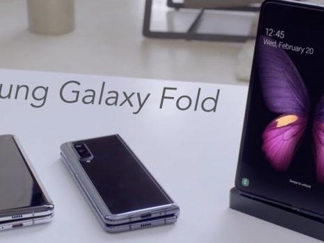 Nuova data di uscita per il Samsung Galaxy Fold in USA, ipotesi giugno in Italia?